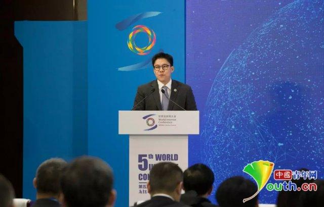 霍启刚:电竞已发展成为全球第二大体育运动