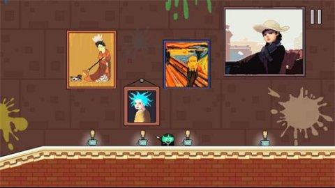掌趣科技发行独立游戏《纽扣兄弟》 重拾像素冒险初心