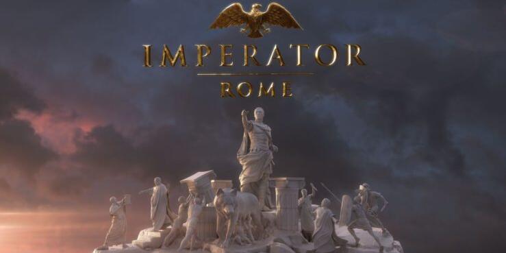 帝皇:罗马