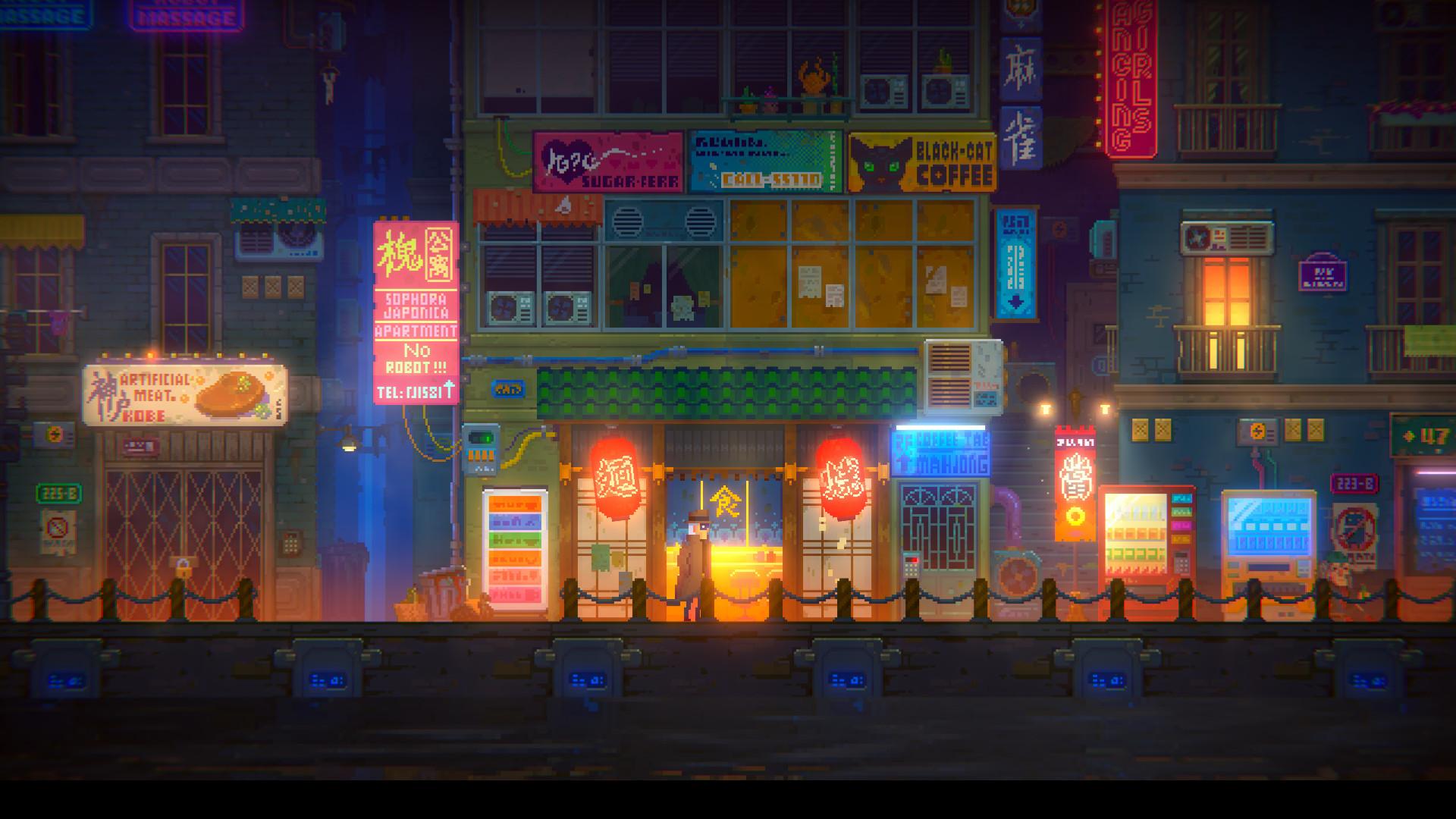 国产独立游戏《迷雾侦探》在Steam上线免费Demo