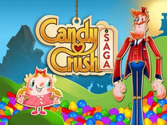 《糖果传奇》系列2018年收入有望突破110亿元