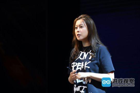 多益网络CEO唐忆鲁