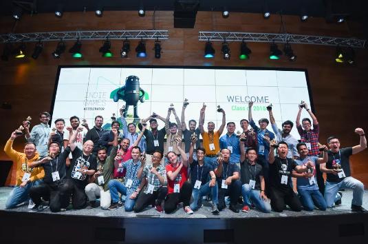 谷歌投资东南亚的独立游戏产业 32家初创企业受惠