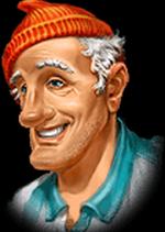 《梦幻水族箱H2O》的角色Jack