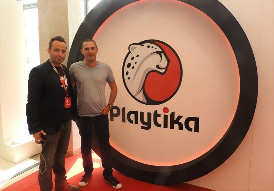Playtika以超1亿美元收购休闲游戏创企Wooga