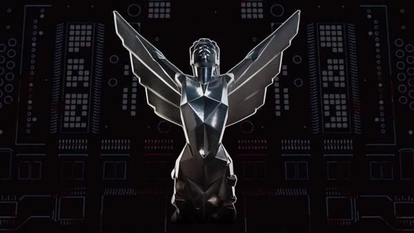 游戏界奥斯卡 TGA2018颁奖典礼嘉宾名单公开