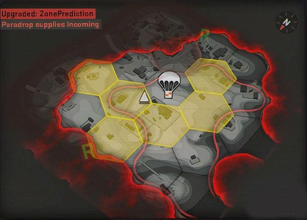"《CS:GO》改为免费游戏并提供""吃鸡""模式"