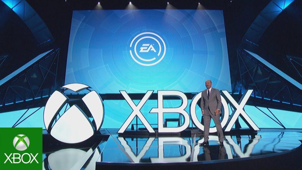 微软为什么不收购EA 他们更有意创意独立团队