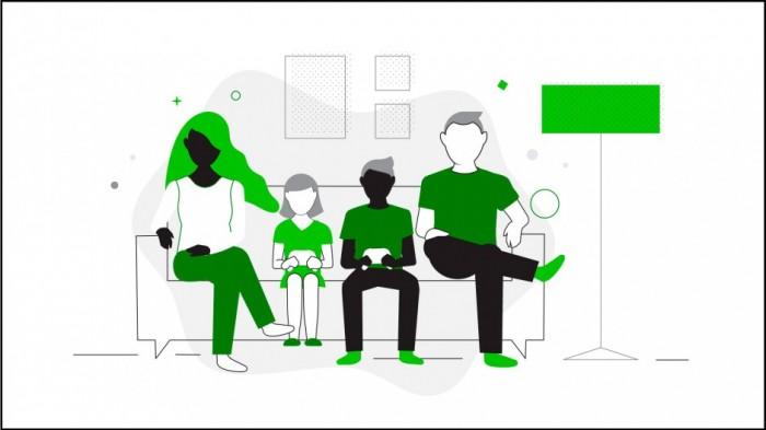 Xbox推跨网络对战家庭设置 帮家长管理孩子玩游戏
