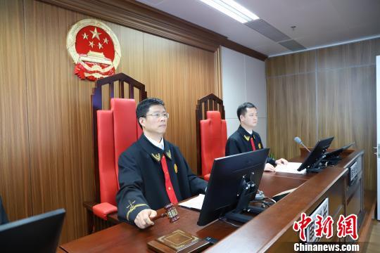 广州互联网法院第一案:网游侵权原告索赔500万