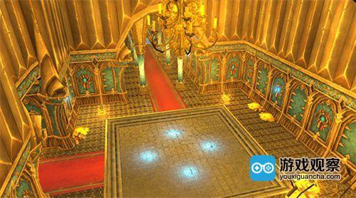 《万王之王3D》荣登AppStore年度人气网络游戏