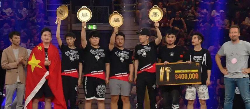 2018年成中国电竞的冠军年 但产业发展仍存隐忧