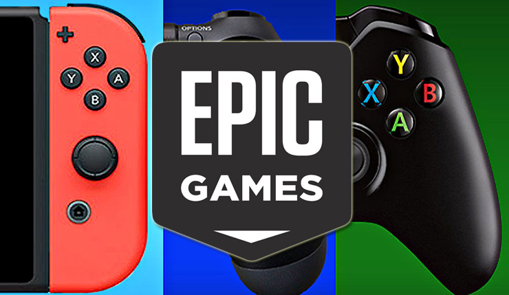 Epic Games估值150亿美元  腾讯提供大量有用建议