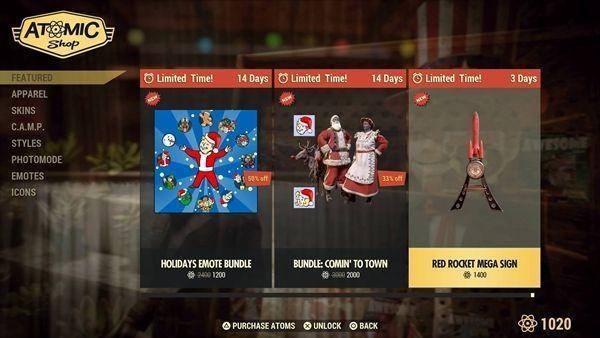 海外游戏厂商们又在圣诞节玩起了各种骚操作