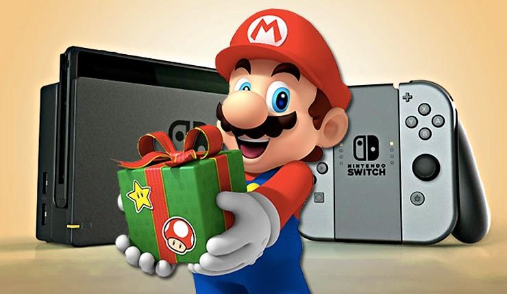 任天堂社长承认Switch的2千万销量目标很难实现