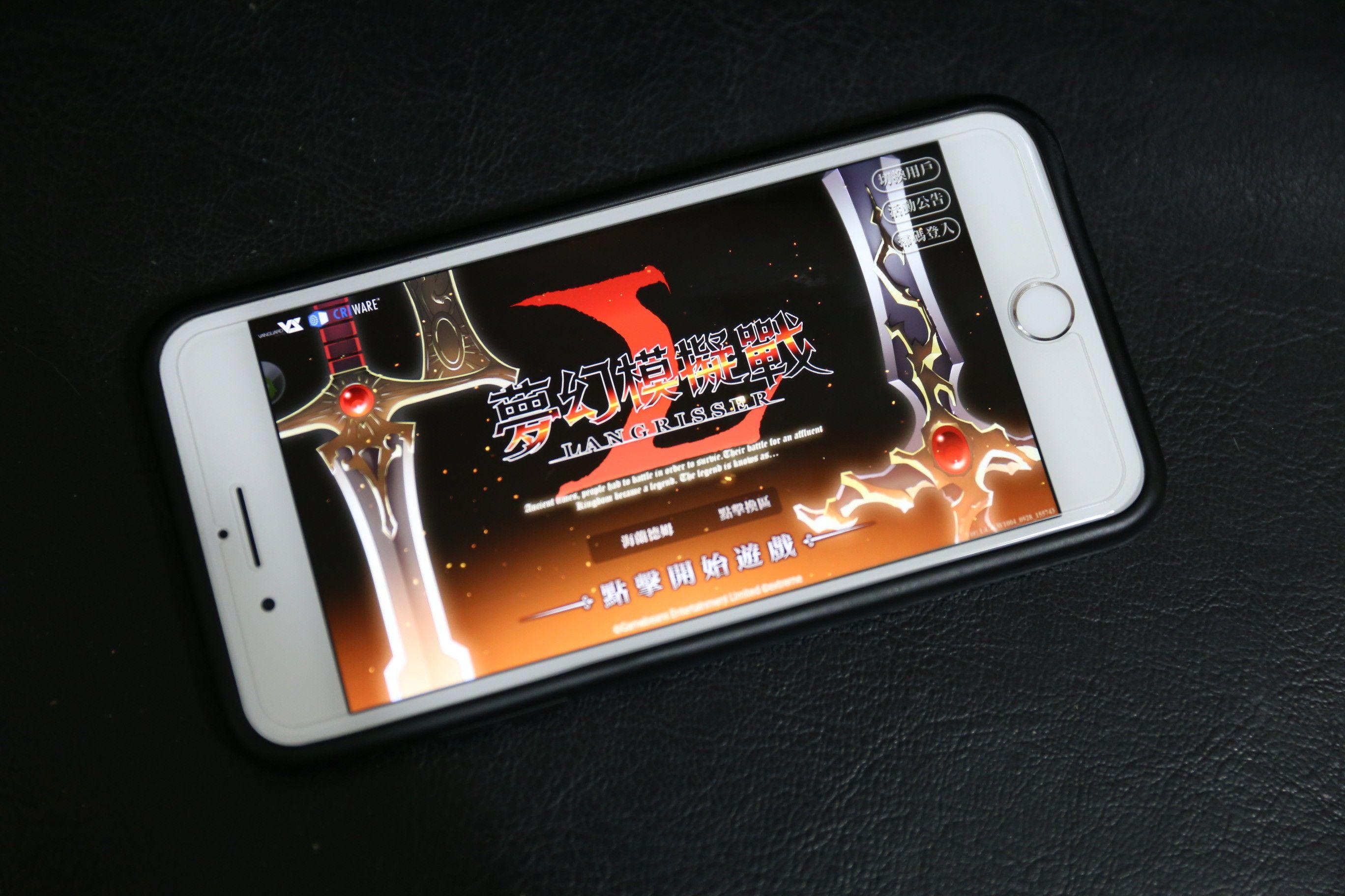 2018年Google台湾地区搜索快速上升十大游戏 6款国产游戏上榜