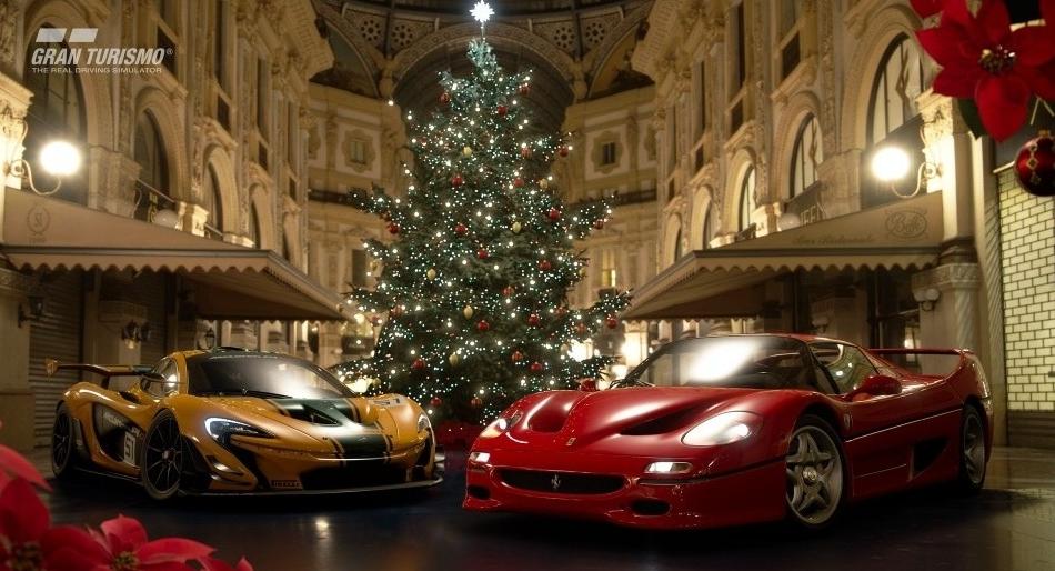 GT赛车开发商宣布将自主研发实时光线追踪技术