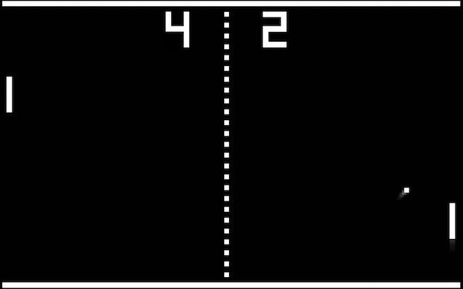 雅达利起诉塔吉特公司抄袭经典游戏Pong