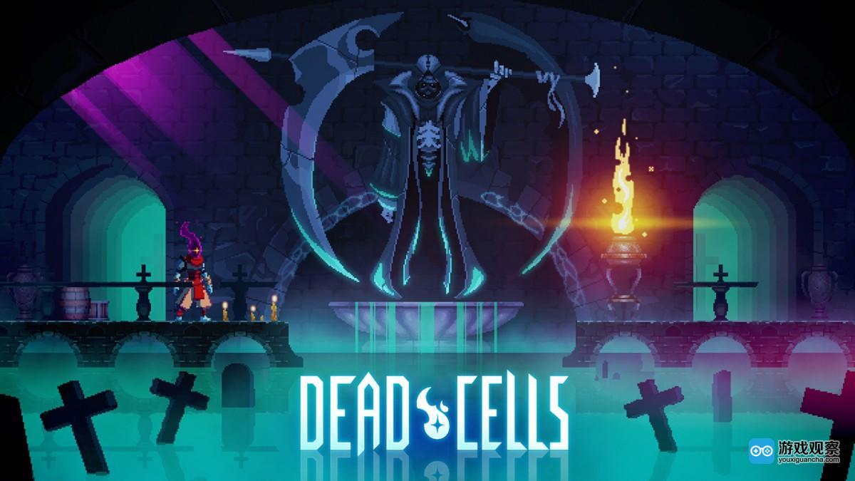 《死亡细胞》Early Access阶段游戏画面
