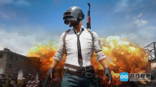 Steam周销量榜:《绝地求生》重回榜首 2018年收官