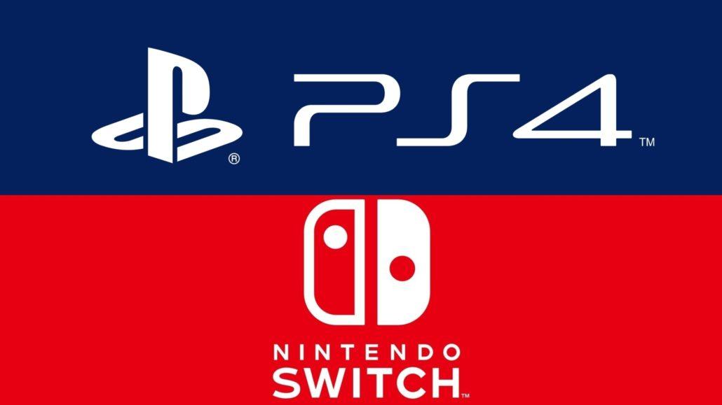 加拿大游戏从业者称:PS4销量已破9000万,Switch卖出了2500万台