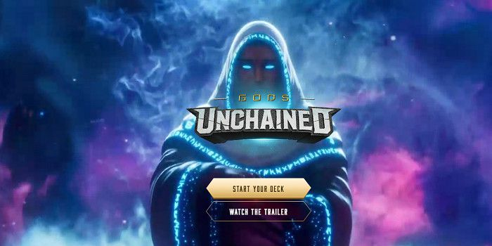 Gods Unchained 16天预售3000ETH