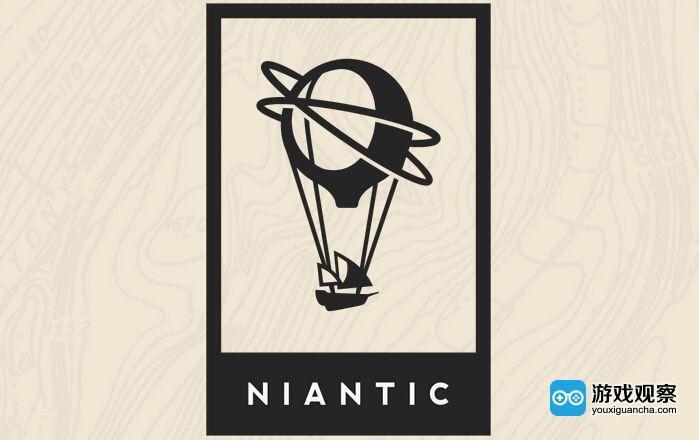 《PMGO》开发商Niantic已完成1.9亿美元融资