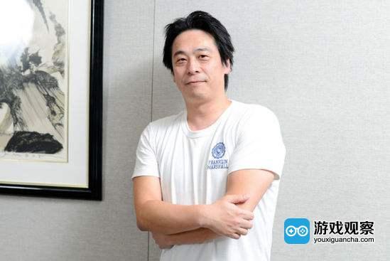 《FF15》制作人田畑端的新公司将从2月1日起营业