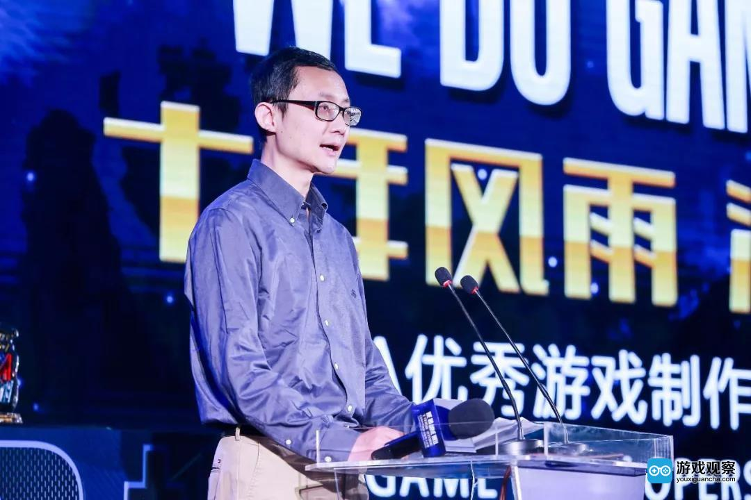 上海汉威信恒展览有限公司资深副总经理 栾逊先生发表致辞