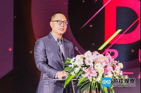 移动游戏企业家联盟(MGEA)名誉主席 完美世界股份有限公司首席执行官 萧泓博士致辞