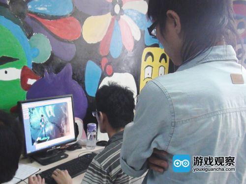 广州一游戏开发公司被指粗制滥造交付引发纠纷