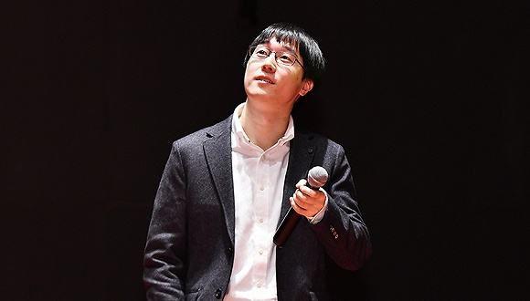 王信文:从CEO到用人 创业6年来关于人的领悟