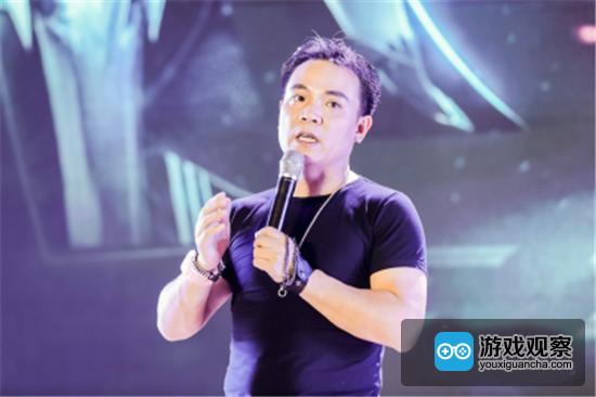 掌趣科技董事長劉惠城2019年會致辭:企業轉型是長跑 節奏比速度更重要