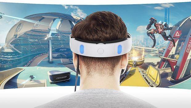 2018年VR游戏市场同比增长30% PSVR表现突出