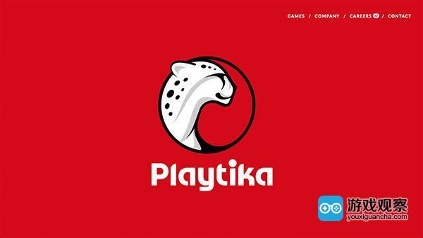 Playtika在罗马尼亚开设研发中心 初期投资600万美元