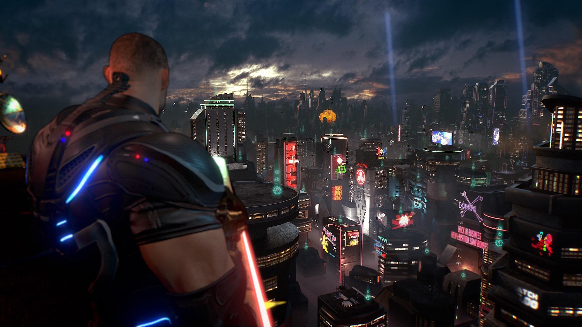 《除暴战警3》开发商收购英国游戏工作室Red Kite