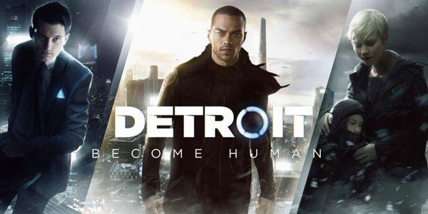 《底特律:成为人类》开发商正研发支持多平台的新引擎
