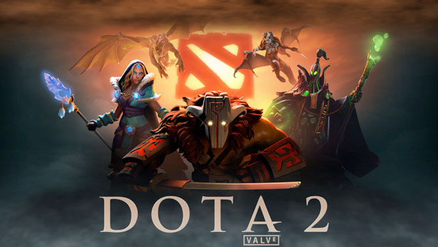 《DOTA2》Steam在线玩家数创19个月新高 重夺第一