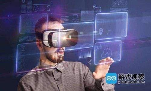 IDC预测2019年VR游戏市场将增长75%
