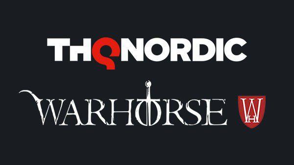 THQ Nordic拟4280万欧元收购《天国:拯救》开发商