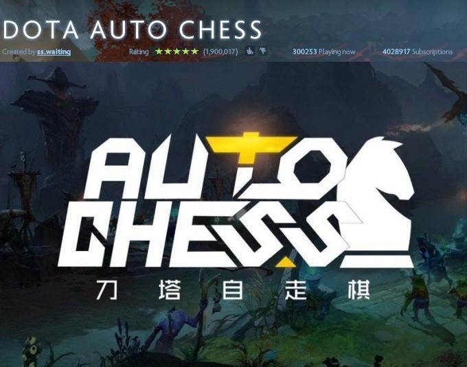 《Dota2》近30天平均玩家数超53万 近1/3在玩走自棋