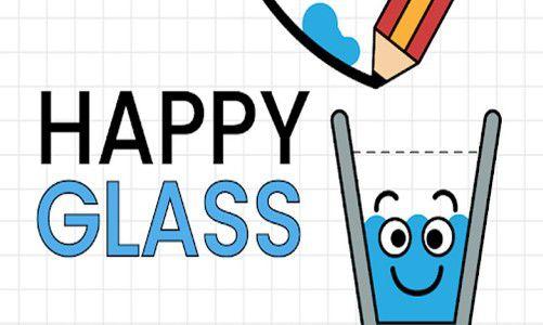 快乐玻璃杯(Happy Glass)