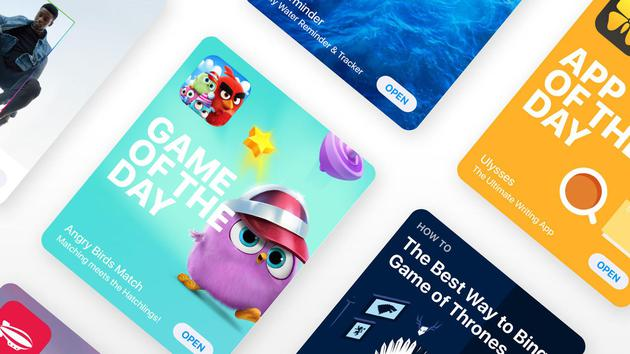 欧洲开发者已累计从App Store拿到超过250亿美元