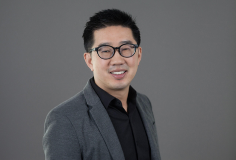 Forte CEO 周凱文 Kevin Chou