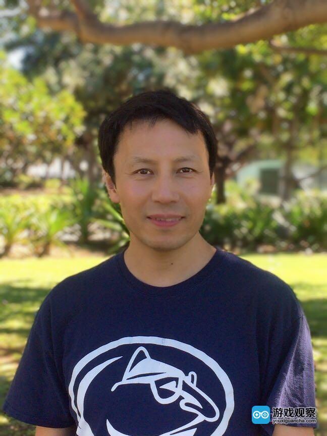巨人网络出海提速:王炜征出任游戏海外业务副总裁
