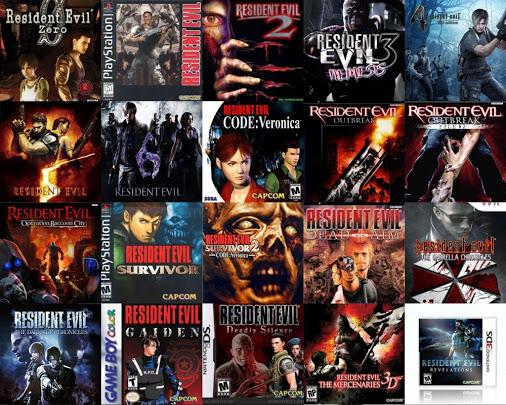 《生化危机2:重制版》热销 系列总销量超9000万