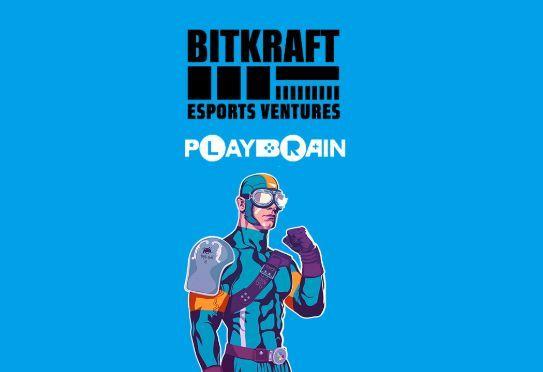 PlayBrain獲190萬美元融資 西方資本首次投資日本電競產業