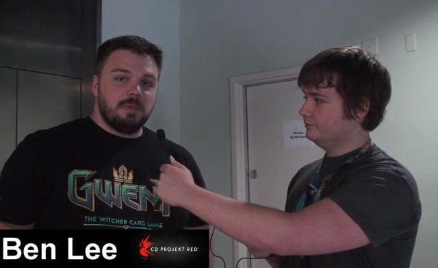 前《昆特牌》开发总监就任《炉石传说》游戏总监