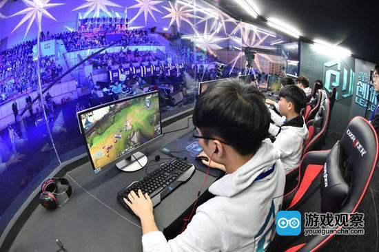 《金融时报》:腾讯将在中国投资更多电竞赛事
