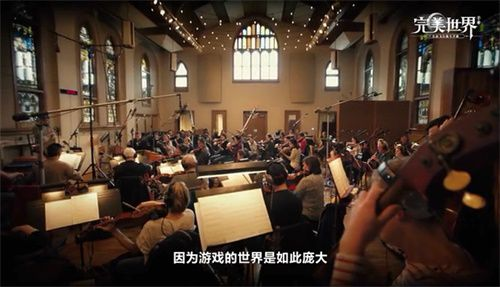 共60位音乐家每天都聚集在大洋路教堂